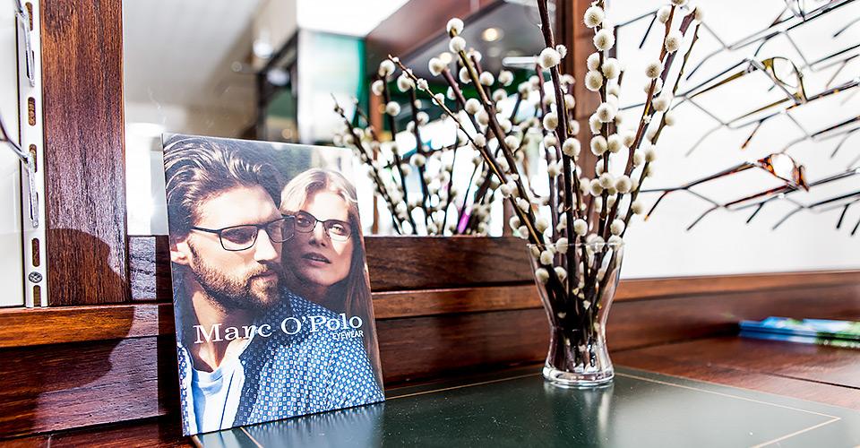 Opticus - Historia